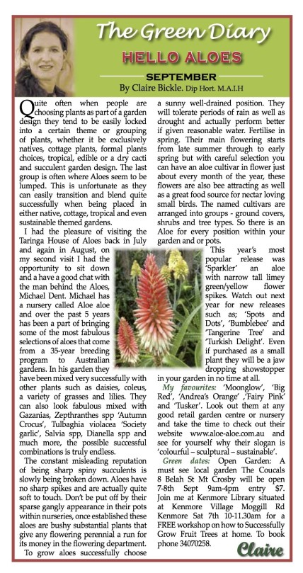 Original article published in xxxx September 2013